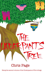 The Undrpants Tree by Chris Page