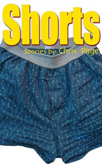 Shorts by Chris Page